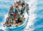 Barcone immigrati