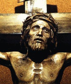 Crocifisso Chiesa Cristo Risorto - Padova