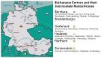 Mappa del progetto Euthanasia