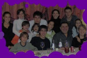 famiglia leoni