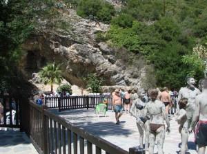 grotta delle ninfe 2